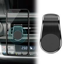 Soporte magnético de Metal para teléfono de coche para mazda cx -5 cx- 7 cx-4 cx3 cx9 626 mazda 3 mazda 6