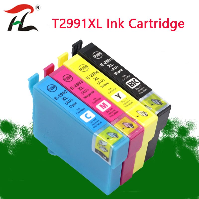 Replacement T2991XL T2991 For <font><b>Epson</b></font> ink Cartridges 29XL XP235 XP247 XP245 XP332 XP335 XP342 <font><b>XP345</b></font> XP435 XP432 XP442 image