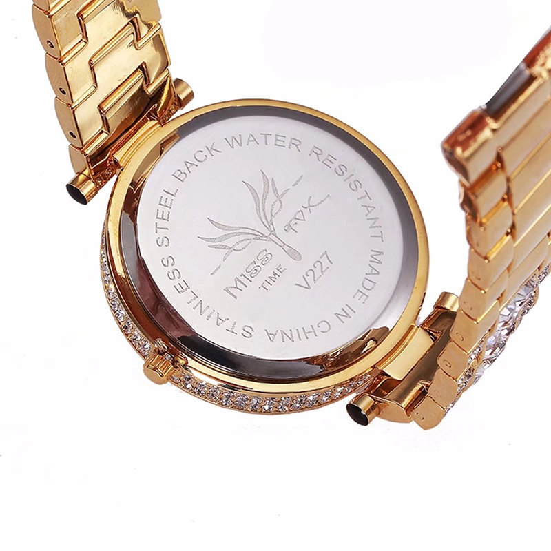 Women Quartz Fashion Bling Casual Ladies Watch H3aa82d671a264672a984e37056475953K Ladies watch