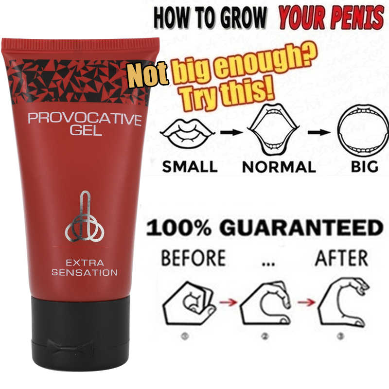 Penis enlargement pills that actually work