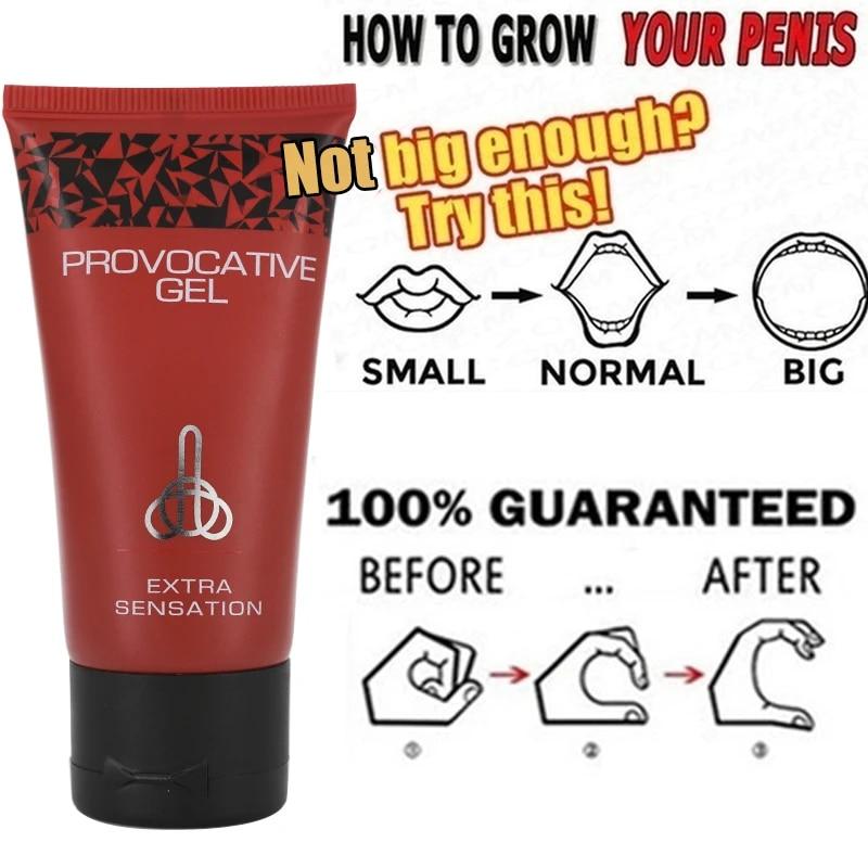 wzrost penisa z wzrostu