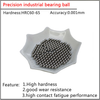 цена на 2mm 3 3.5 4 4.5 5 5.5 6 6.5 7 8 9 10mm High hardness and high precision bearing steel ball,Solid ball of high gloss bearing