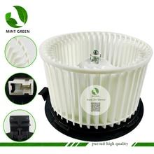 Freeshipping ใหม่ Auto Air Conditioner Blower สำหรับ Nissan TIIDA เครื่องเป่าลม 27226 ED50A AA 27226ED50AAA