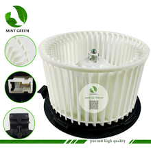 Freeshipping New Auto Air Conditioner Blower For Nissan TIIDA BLOWER MOTOR 27226 ED50A AA 27226ED50AAA