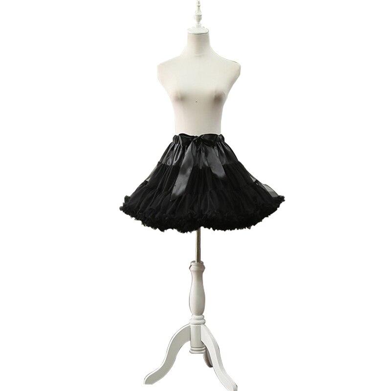 Summer Women's Cotton Skirt Support Cute Elegant Ladies Skirt Princess Skirt Slim Mini Tulle Skirt Casual Tie Pleated Skirt