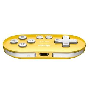 Image 2 - 8BitDo Zero 2 Bluetooth Gamepad Mini Controller Compatible for Nintendo Switch Windows Android macOS