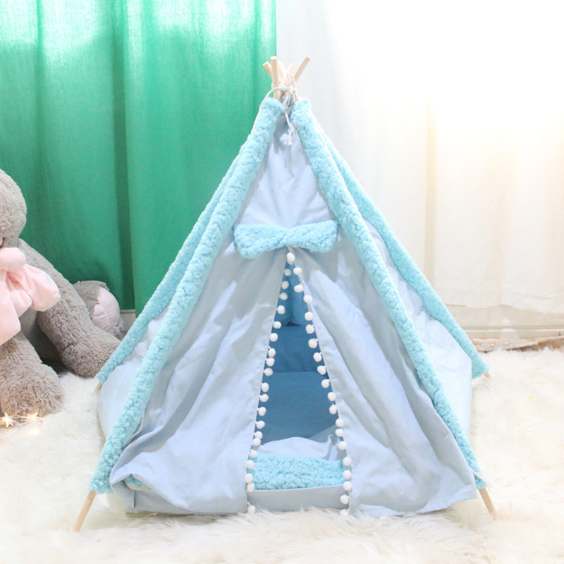 teepee dog house