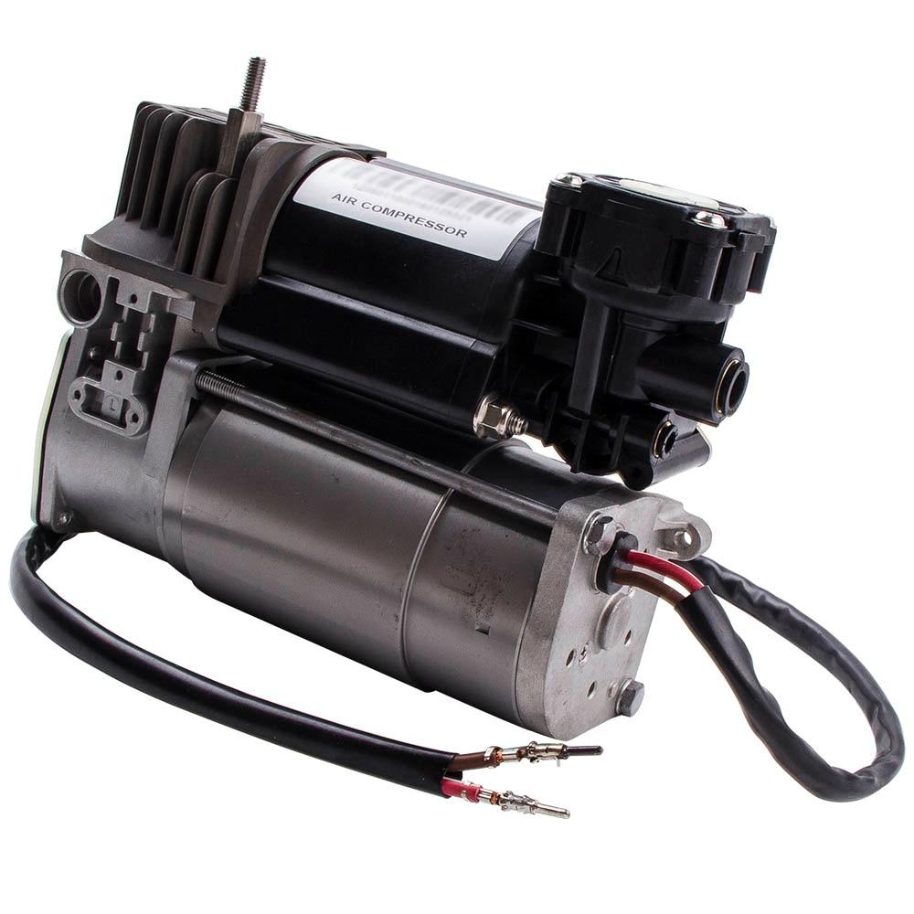 maXpeedingrods Air Pump Air Suspension Compressor for 3 L322 2002-2005
