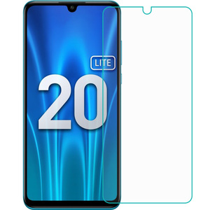 Smartphone 9H szkło hartowane dla Huawei Honor 20 Lite rosja 6.15