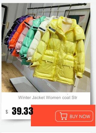 2020 novo inverno casual mulheres parkas casaco