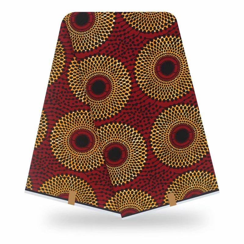 Fashion Wax Prints, Wholesale Ankara Fabric African Real Wax Print Wax Fabric Real 2019 New Wax Fabric