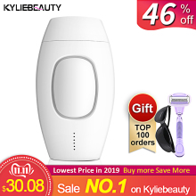 IPL Epilator Threading-Hair-Remover-Machine Flash Painless Permanent Photo Professional