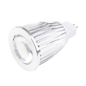 ICOCO Яркий MR16 светодиодный COB точечный вниз светильник лампа вниз светильник 9W теплый белый