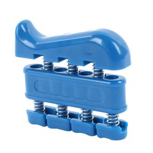Finger Force Trainer Hand Finger Forearm Wrist Exerciser Grip Strengthener Rehab
