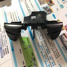 ZL ZR LR Trigger Knop Top Beugel voor Nintend Schakelaar Pro Controller Vervanging Reparatie Kits Accessoires