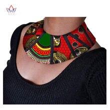 2020 Африканское ожерелье и подвески на веревочной цепочке женские