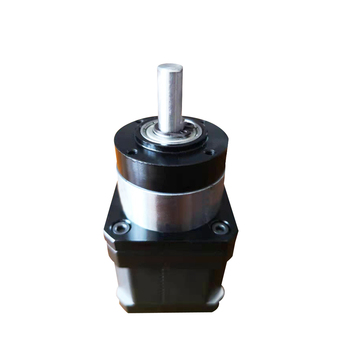 Nema 17 Stepper Motor Gearbox Motor 2 Phase 40mm 0.4N.m 1.0A Reduction Ratio 1:5.2 for CNC 3D Printer Milling Machine