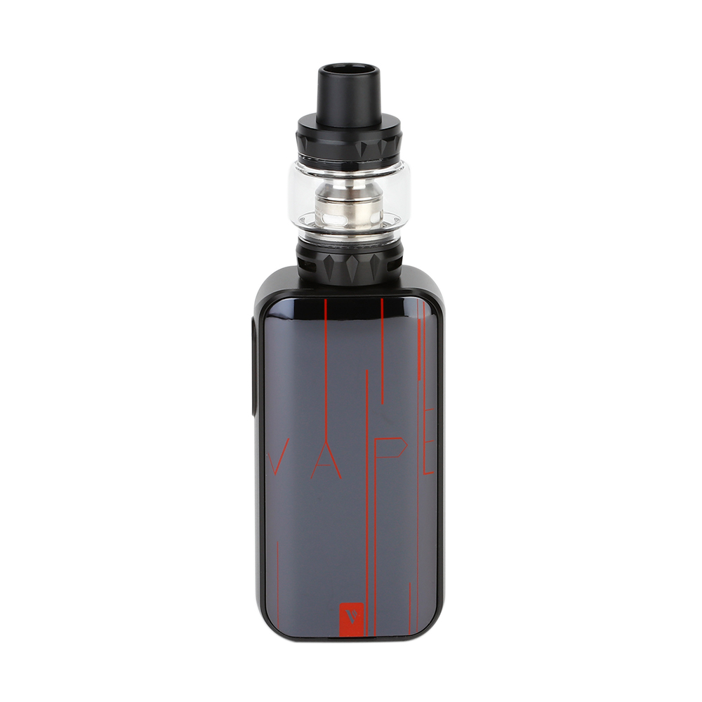 Original 220W vaporéso LUXE S avec SKRR-S réservoir Vape Kit avec 8ml atomiseur VS vaporéso Luxe Cigarette électronique Vape Kit - 6