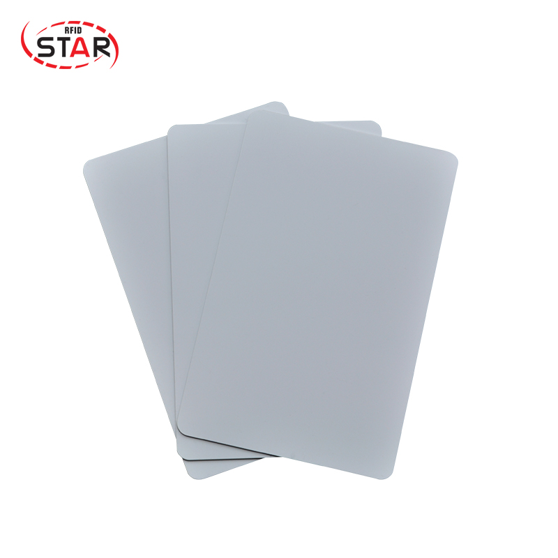 100pcs/lot RFID Cards 125KHz EM4100 TK4100 Smart Card Proximity RFID Tag For Access Control System