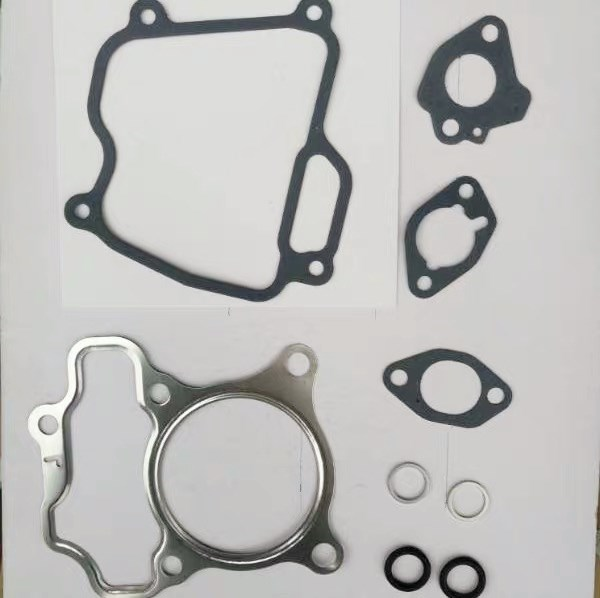 Gasket Set For Robin Subaru EX17 EX21 Engine Motor Water Pump Cylinder Head Cover Carburetor Gasket Parts Replacement