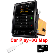 """10,4 """"Android 7,1 reproductor de DVD del coche para Porsche Cayenne (2011-2016) navegación GPS 2G RAM 3 2G B ROM Radio Estéreo MP5 Bluetooth Wifi"""