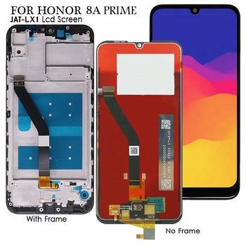 Pantalla LCD para Honor 8A primer JAT-LX1LCD pantalla táctil de reemplazo por Honor jugar 8A/8 Pro JAT-L09/L29/L04/LX3 pantalla