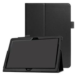 Чехол для Huawei MediaPad T3 10 AGS-L09 AGS-L03 9,6 дюймов чехол для планшета PU кожаный чехол для Honor Play Pad 2 9,6