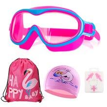 Lunettes de natation Anti-buée pour enfants, étanche, Cool arène Natacion, pour garçons et filles, pour piscine professionnelle