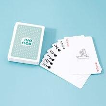 Przewijak do gry karty do picia dorośli hiszpańskie karty do gry małe karty kategorii specjalnej Jogo De Tabuleiro rozrywka Eg50pk