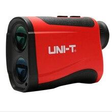 цена на UNI-T LM1000  Golf Laser Rangefinder  Laser Range Finder Telescope Distance Meter Altitude Angle