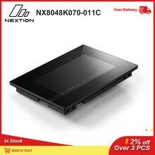 Nextion تعزيز NX8048K070 011C كامل اللون بالسعة اللمس HMI العرض مع الضميمة USART TFT وحدة LCD