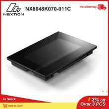 Nextion geliştirilmiş NX8048K070 011C tam renkli kapasitif dokunmatik HMI ekran muhafaza USART TFT LCD modülü