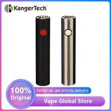 Kangertech SUBVOD аккумулятор мод 1300 мАч электронная сигарета мод для Subohm Vaping портативный Subvod мод для Kanger TOPTANK Nano