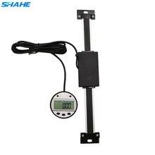 0-150 мм цифровые весы дистанционные цифровые DRO настольные весы для Bridgeport Mill токарная линейная Магнитная Цифровая Линейная Шкала