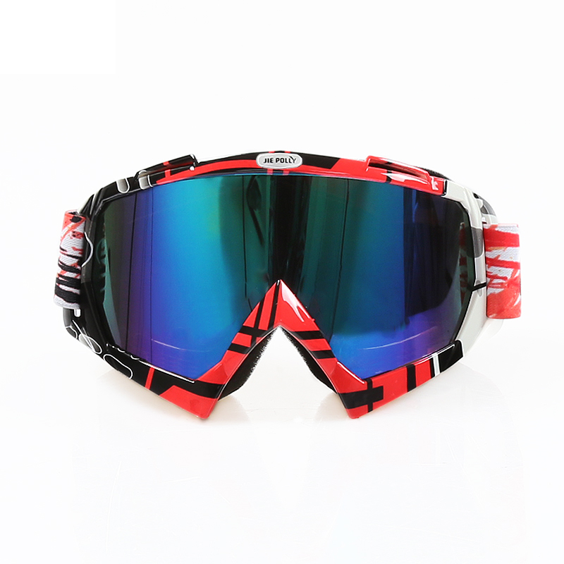 Winter Sport Ski Snow Glasses Snowboard Skiing Airsoft UV Protection Snowboard Googles Mask Face Ski Googles Snowboard For Man