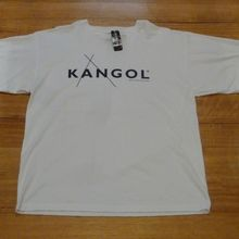 Kangol T Shirt BNWT'S Size Large FREE POST IN AUST Summer St