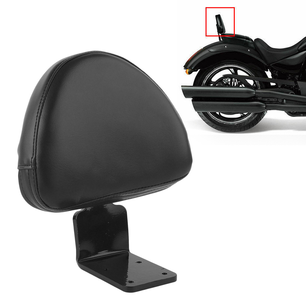 SISSY BAR BACKREST /& LUGGAGE RACK FOR VICTORY VEGAS ROUND KINGPIN