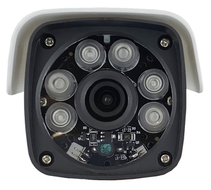Image 2 - IP Metal Bullet Camera Sony IMX307+3516EV200 Outdoor Low illumination 3MP 2304*1296 H.265 IP66 ONVIF CMS XMEYE Motion Detection
