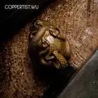 COPPERTIST. WU оригинальный череп брелок в виде змеи твердая латунь ожерелье подвеска брелок для автомобиля панк рок металлический скелет аксесс... - 6