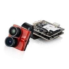 Caddx Tarsier 4K 30Fps 1200TVL Dual Lens WDR WiFi Mini FPV Camera HD Recording DVR Audio OSD for FPV Racing Drone