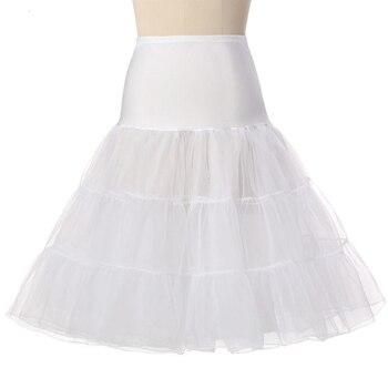 2020 пышная короткая женская юбка из органзы на Хэллоуин в стиле кринолина, винтажная подъюбник для вечернего косплея, юбка-пачка для рокабилли