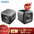 Foxeer Box 2 4K 30Fps HD Cam 155 Gradi ND Filtro FOVD SuperVison FPV Macchina Fotografica di Azione Per APP Del Telefono micro Porta HDMI RC Drone