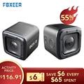 Foxeer Box 2 4K 30Fps HD Cam 155 grados ND filtro FOVD SuperVison FPV Cámara de Acción para el teléfono de la aplicación puerto Micro HDMI RC Drone
