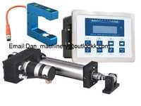 High Quality EPC Web Guide Control system with ultrasonic sensor Sensor and Servo Web guide Controller