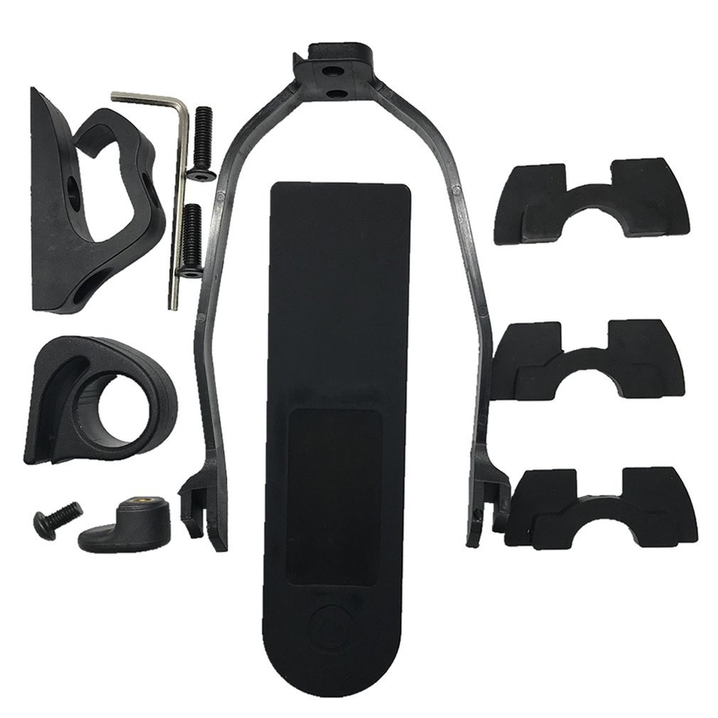 Millet Electric Scooter Accessories M365 Accessories Full Set Of Hooks Front And Rear Fender Headlight Cover