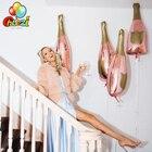 1 pcs Rose Gold Pink...
