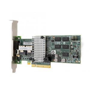 Image 2 - IBM M5015 Array Card Megaraid 9260 8i SATA / SAS Controller RAID 6G PCIe x8 for LSI 46M0851 Server Array