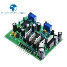Плата драйвера инвертора 13-40 кГц SG3525 LM358, высокочастотный регулируемый постоянный ток 12-24 В, 5000 Вт