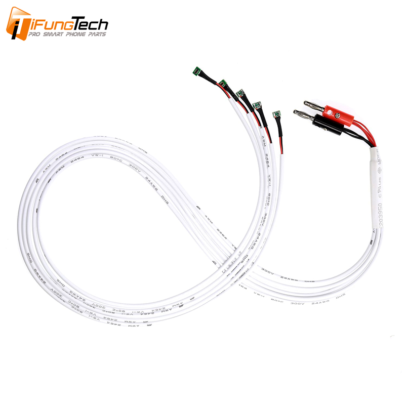 ECON ANDROID PHONES DC POWER SUPPLY CURRENT BOOT UP TEST CABLE