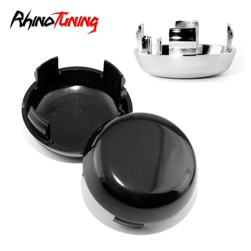 1pc 57mm 52mm Wheel Center Hub Caps Fit For 2001-2009 Prius Hood Cover 69402 69499 For Rims